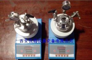 微型高压反应釜产品图片