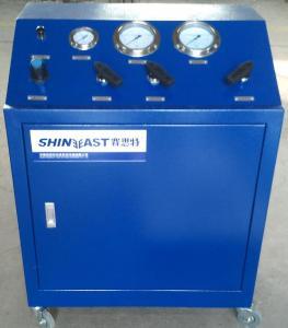 GBS-STT60硫化氢增压设备 气体增压设备产品图片